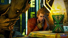 Marvel's Guardians of the Galaxy: The Telltale Series Screenshot 8