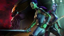 Marvel's Guardians of the Galaxy: The Telltale Series Screenshot 5