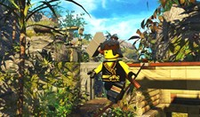 The LEGO NINJAGO Movie Video Game Screenshot 3