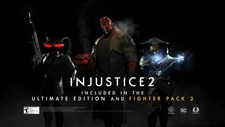 Injustice 2 Screenshot 8