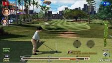 Everybody's Golf Screenshot 2