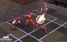 Marvel Heroes Omega Screenshot 3