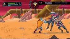 Way of the Passive Fist Screenshot 7