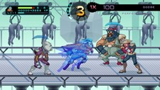 Way of the Passive Fist Screenshot 4