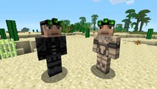 Minecraft: PlayStation 3 Edition Screenshot 2