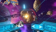 Dreamworks Voltron VR Chronicles Screenshot 3