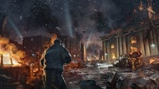 LEFT ALIVE Screenshot 1