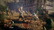 Hand of Fate 2 Screenshot 6