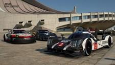 Gran Turismo Sport Screenshot 5