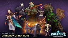 Paladins: Champions of the Realm Screenshot 7