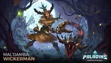 Paladins: Champions of the Realm Screenshot 5