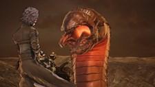 Sword Art Online: Fatal Bullet Screenshot 4