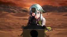 Sword Art Online: Fatal Bullet Screenshot 2