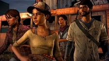 The Walking Dead - A New Frontier Screenshot 1