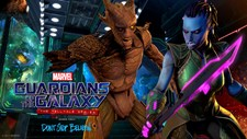 Marvel's Guardians of the Galaxy: The Telltale Series Screenshot 1
