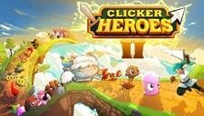 Clicker Heroes Screenshot 2