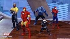 Marvel Heroes Omega Screenshot 1