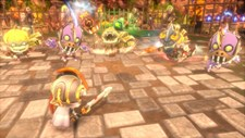 Happy Dungeons Screenshot 8