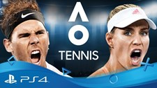 AO International Tennis Screenshot 5