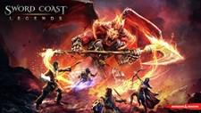 Sword Coast Legends Screenshot 1