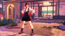 Street Fighter V Screenshot 6