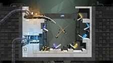 Bridge Constructor Portal Screenshot 6