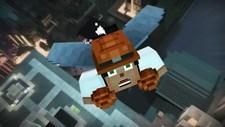 Minecraft: Story Mode - Season Two Screenshot 1