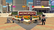 Monopoly Streets Screenshot 1