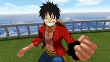 ONE PIECE Grand Cruise Screenshot 2