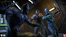 Batman: The Enemy Within - The Telltale Series Screenshot 5