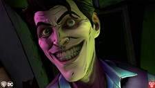 Batman: The Enemy Within - The Telltale Series Screenshot 2