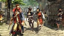 Assassin's Creed IV: Black Flag (PS3) Screenshot 1