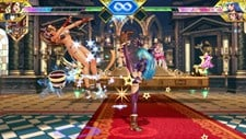SNK HEROINES Tag Team Frenzy Screenshot 5