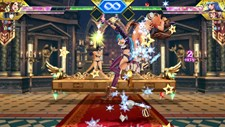 SNK HEROINES Tag Team Frenzy Screenshot 7
