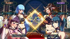 SNK HEROINES Tag Team Frenzy Screenshot 8