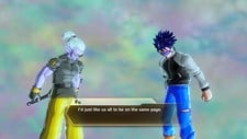Dragon Ball Xenoverse 2 Screenshot 4