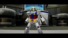 New Gundam Breaker Screenshot 1