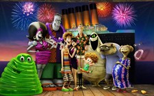 Hotel Transylvania 3: Monsters Overboard Screenshot 8