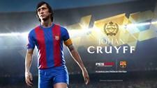 Pro Evolution Soccer 2018 Screenshot 7