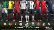 Pro Evolution Soccer 2018 Screenshot 3