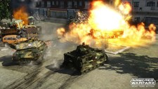 Armored Warfare Screenshot 1