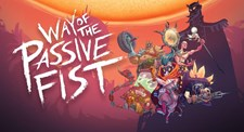 Way of the Passive Fist Screenshot 1