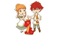 Little Dragons Café Screenshot 1