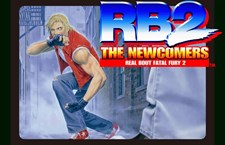 ACA NEOGEO REAL BOUT FATAL FURY 2 Screenshot 2