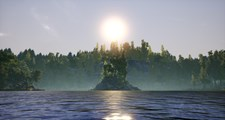 Dovetail Games Euro Fishing Screenshot 1