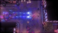 Tesla vs Lovecraft Screenshot 1