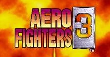 ACA Neo Geo: Aero Fighters 3 Screenshot 1