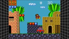 SEGA Mega Drive & Genesis Classics Screenshot 3