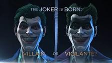 Batman: The Enemy Within - The Telltale Series Screenshot 4