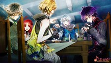 Psychedelica of the Black Butterfly (Vita) Screenshot 6